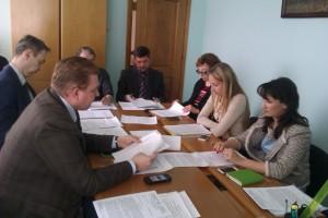 Заседание Правления Союза оценщиков РТ 28.04.2014