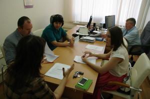 Заседание Комитета по образованию и профессиональной подготовке