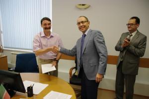 Соглашение о сотрудничестве и взаимодействии с Союзом страховщиков Татарстана