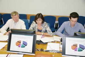 Заседание Общественного Совета Минземимущества РТ