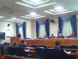 Закон об общественном контроле: новые возможности НКО