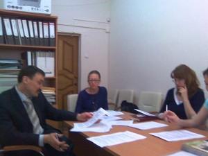 Союз оценщиков Республики Татарстан: вопросы профессионального мастерства и повышения квалификации