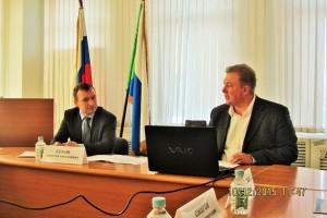 В Хабаровске изучают опыт Союза оценщиков Республики Татарстан