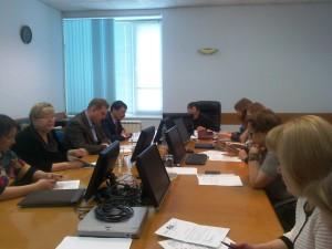 Заседание Правления НП «Союз оценщиков Республики Татарстан»