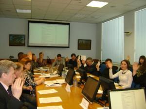 Общее годовое собрание членов НП «Союз оценщиков Республики Татарстан»: решения, итоги и перспективы