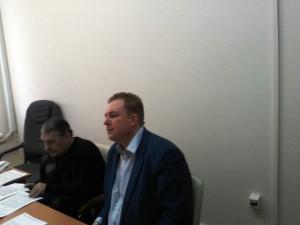 Заседание Экспертно-консультационного Совета НП «Союз оценщиков РТ»