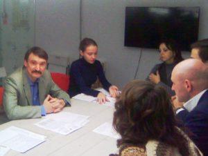 Проблемы взаимодействия оценщиков и государства обсудили в Совете по предпринимательству
