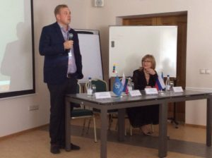 Деятельность Союза оценщиков РТ оценили в  Калининграде