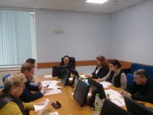 Определяем направления, расширяем ряды: итоги заседания Правления Союза оценщиков РТ