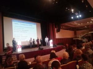 В Казани с участием социально ответственных организаций и гражданских активистов проходит форум  «Сообщество»