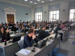 Квалификационный экзамен в оценочной деятельности в г.Казани продолжается