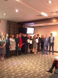 Члены Союза оценщиков РТ – в числе финалистов и победителей премии в области недвижимости