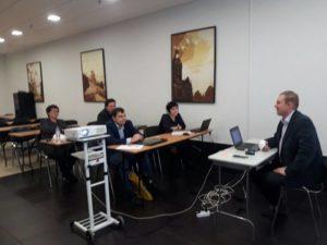 Руководители Союза оценщиков РТ провели подготовку к квалэкзамену в регионах России