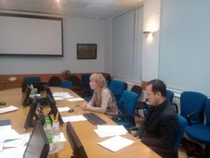 Состоялось заседание Экспертно-консультационного совета Союза оценщиков РТ