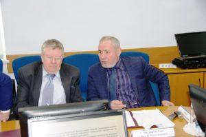 Заседание Общественного совета при МЗИО РТ