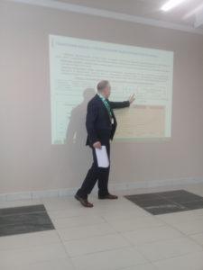 Представители Союза оценщиков РТ встретились с банковским сообществом