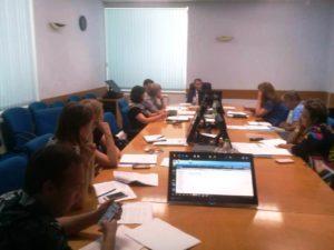 Итоги заседания Экспертно-консультационного совета Союза оценщиков РТ