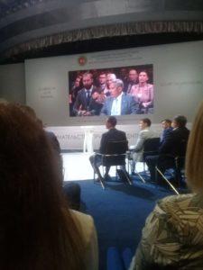 Состоялось заседание Совета по предпринимательству при  Президенте РТ