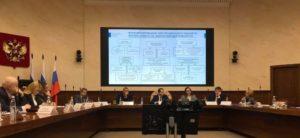 Итоги заседания Совета по оценочной деятельности при Минэкономразвития РФ