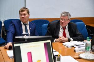 Состоялось заседание Общественного совета при Минземимуществе РТ