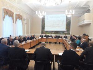 Комитет Союза по взаимодействию с ТПП РТ – на площадке Палаты