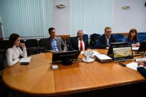 Состоялось практическое занятие «Взаимодействие с оценочным сообществом и экспертиза отчетов об оценке муниципального имущества»