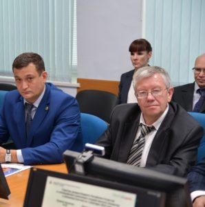 С участием представителей  Союза оценщиков РТ состоялось заседание  Коллегии Минземимущества РТ