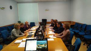 Вопросы оценки обсудили в ходе стажировки муниципальных служащих Республики Татарстан
