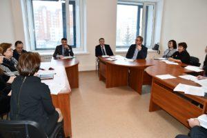 Решения Правления Союза оценщиков РТ