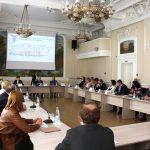 Встреча с предпринимателями в ТПП РТ