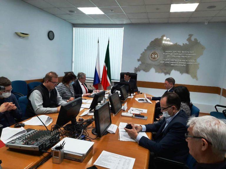 Итоги годового общего собрания НП «Союз оценщиков Республики Татарстан»